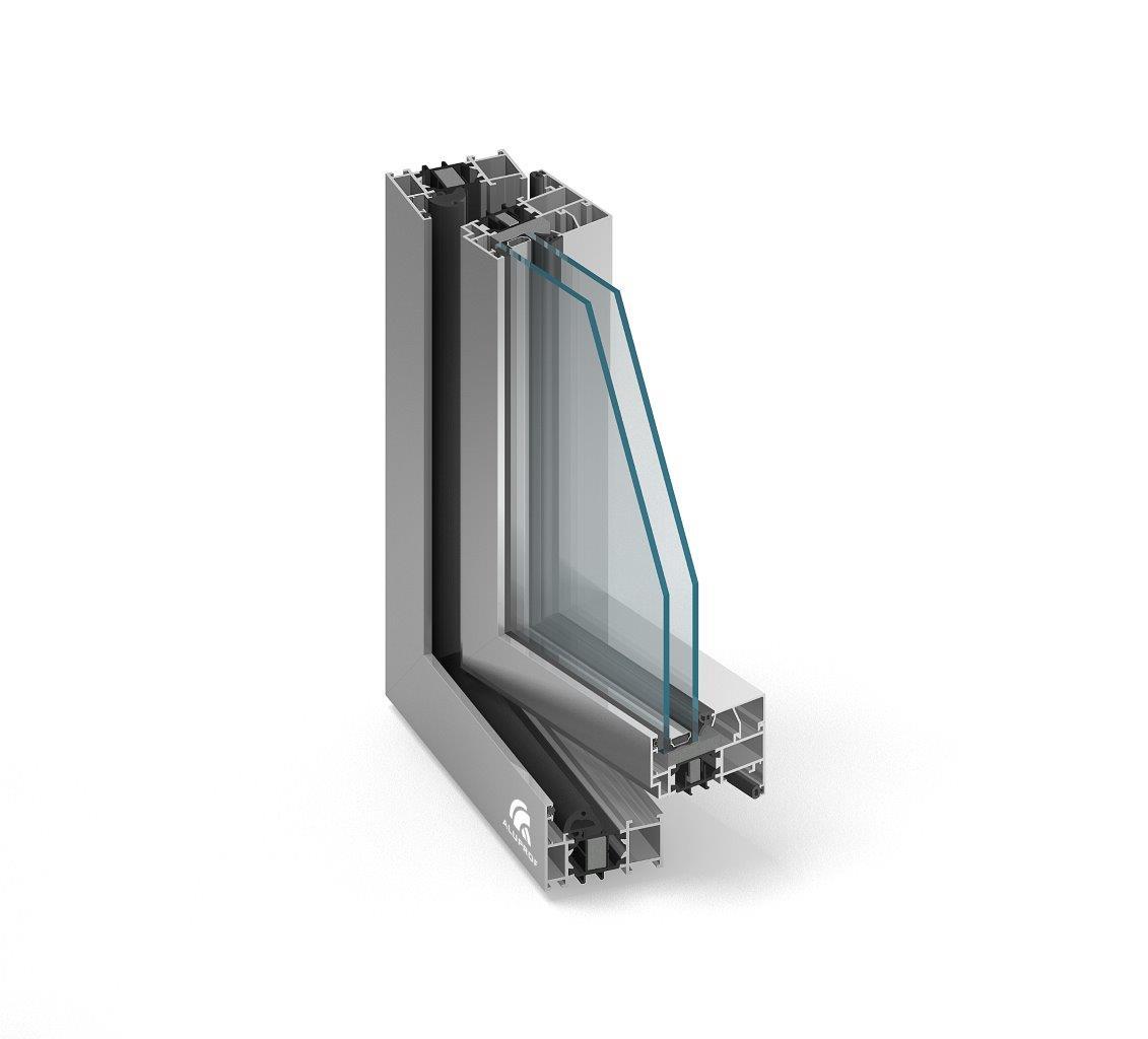 Fenster konfigurieren   ADIGA Fenster